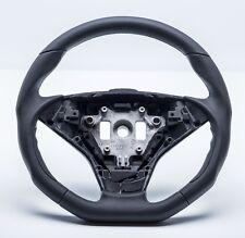 BMWM NAPPA ERGO PERFORMANCE FLAT SPORT LENKRAD VOLANTE E60 E61 E63 E64 NEW NEU