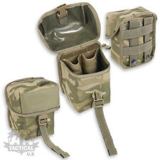 MTP/MULTICAM Osprey Medical Pouch MOLLE ASSALTO Gilet Esercito Britannico