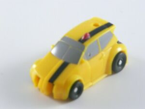 Transformers Animated, Stealth Lockdown, Legends Class, Bumblebee