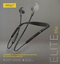 Jabra Elite 65e Wireless Kopfhörer mit aktiver Geräuschfilterung