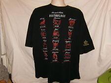 Royal Filth Presents Asstrology Tee Shirt Size 2XL XXL