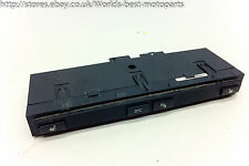 BMW E60 530d (1G) 5 SERIES HEATED SEATS SWITCH DTC PDC SWITCH 6985751