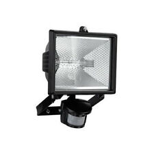 Hardwired Mains 1 Light Pir Outdoor Security Amp Floodlights