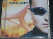 SASH! - TRILENIUM (2000) X-IT Records EU Issue 0108592XIT Adelante, Rock the....