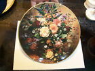 ROYAL+DOULTON++1993+CLASSIC+FLORALS++COLLECTOR+PLATE+BY+ALBERT+WILLIAMS