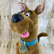 Applause Scooby Doo Sitting Plush 1998 Vintage Dog Stuffed Toy