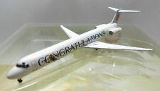 1/400 PHOENIX Crossair MD-83 HB-ISX