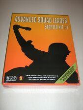 Advanced Squad Leader Starter Kit #1 - 10th Anniversary Edition (New)
