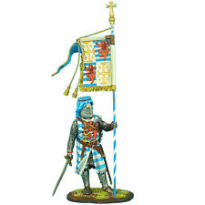 First Legion: CRU068 King Henry II's Standard Bearer in Lusignan Heraldry