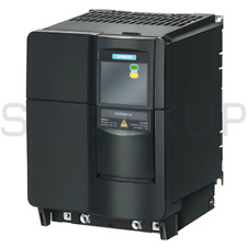 Used Amp Tested Siemens 6se6440 2ud31 1ca1 Inverter Drive