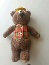 1965 Humphrey b bear collectable toy free post