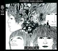 BEATLES / REVOLVER Audiophile Hi-Res New Remaster [CD+DVD-Audio]