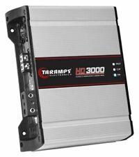 Taramps HD 3000 Clase D 3000W Amplificador Mono