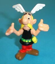 FIGURINE DE COLLECTION ASTERIX & OBELIX MD TOYS ASTERIX CASQUE ARGENTE 6 CM
