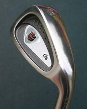 Wilson Ci6 # 9 Iron VGC Original Stiff Steel  Ci-6