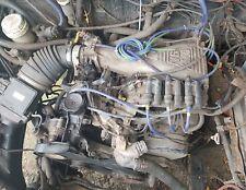 MITSUBISHI l200 PAJERO SHOGUN SPORT 3.0 PETROL V6 24V 6G72 ENGINE 2001