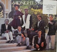 "Midnight Star 1988 Album 12"" Record Sealed 33 RPM Self Titled Brand New Sealed"