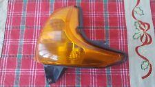 Indicatore direzione - Freccia anteriore sinistra - Gemma - HONDA TRANSALP 650