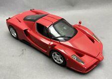 1:18 HOT WHEELS Enzo Ferrari // VOTI 206