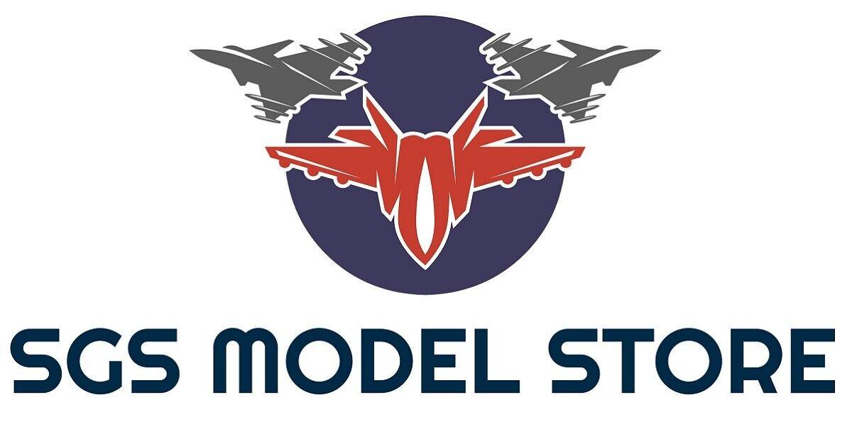 SGS Model Store