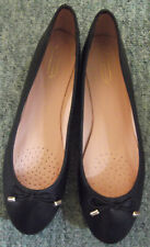 SIZE 9 (43) BLACK DOROTHY PERKINS BRAND NEW TAGS