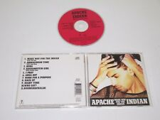 APACHE INDIAN/MAKE WAY FOR THE INDIAN(ISLAND CID 8016/524 090-2) CD ALBUM