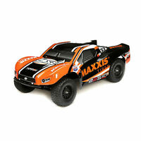 Losi 1/10 22S Maxxis 2 Wheel Drive SCT Brushless Ready to Run with AVC