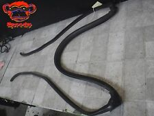 90 91 92 93 MAZDA MIATA FRONT WINDSHIELD ROOF TOP WEATHER STRIP LINER SEAL OEM