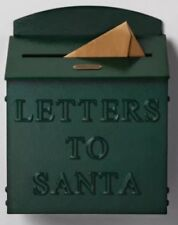 Letters To Santa Mailbox Hearth and Hand Target Home with Magnolia Green New