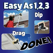 Gutter Cleaning Molded Wash Pad by MarXoff