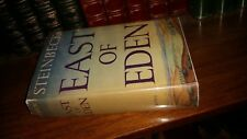 East of Eden by John Steinbeck - 1st Edition / 1st Printing