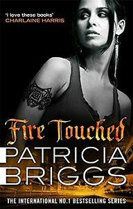 Fire Touched (Mercy Thompson) by Briggs, Patricia | Book | condition very good