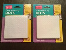 Front Porch Treasures Foam Mounting Dots