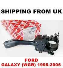 Indicador de tallo sin Crucero de señal de vuelta interruptor Ford Galaxy Wgr Mpv febi 21320