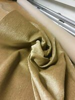 CHENILLE UPHOLSTERY BEST QUALITY FABRIC SUPER LUXURIOUS 2.2 METRES