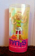 Manhattan Toy Groovy Girls Minis Gwen Small Doll Poseable Bendable Blonde