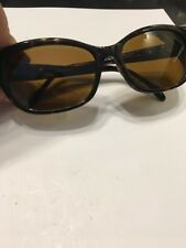 Kirkland Signature Havana Tortoise Shell Prescription Sunglasses - Italy