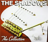 THE SHADOWS - COLLECTION 2 CD NEW!