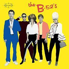 The B-52's SELF TITLED Debut Album 180g B52s ROCK LOBSTER New Music On Vinyl LP