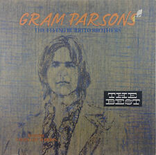 """12"""" LP-gram parsons-the best-k2231-rar-washed & cleaned"""