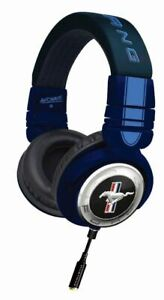 Mustang Headphones - Rare Collectible! Free USA Shipping! BOSS Inspired & Comfy!