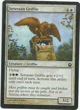 1x Foil - Setessan Griffin - Magic the Gathering MTG Theros