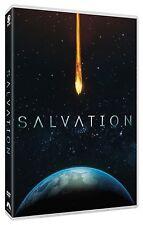 SALVATION 1 (2017): Asteroid Earth's annihilation - TV Season Series NEW DVD R1