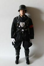 * D.I.D - DRAGON (CUSTOMIZE) WW2 GERMAN ELITE CEREMONY OFFICER 1/6 SCALE