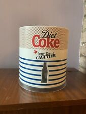 Jean Paul Gaultier Diet Coca-Cola Limited Edition Gift Box
