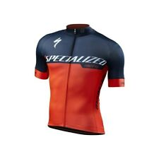 SPECIALIZED SL TEAM EXPERT SS JERSEY X-Large (Red & Navy)