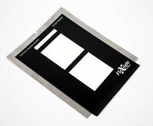 Genuine Hasselblad Imacon 6X6X2 Film Holder/Negative Carrier