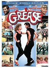 Grease (DVD, 2013) NEW