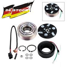 Klimakompressor Magnetkupplung Für Honda Civic CRV FRV Sanden TRSE07 TRSE09 7PK