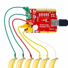 SunFounder FruitKey USB Keyboard Starter Kit Gamepad Control Handle